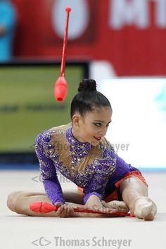 Jana Berezko-Marggrander, Germany, European Championships 2011