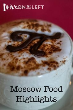 The best of the best Moscow Food || Russia || Featuring: White Rabbit, Cafe Pushkin, Grand Cafe Doctor Zhivago, Ersh || Кафе Пушкинъ, Генацвале, Гранд Кафе Dr. Живаго, ёрш || Drive on the Left