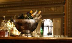Make your New Year's Eve party in Dallas unforgettable with fantastic Champagne cocktails.
