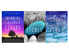 Cover Love! Swimming Through Clouds, Seeing Through Stones, Soaring Through Stars