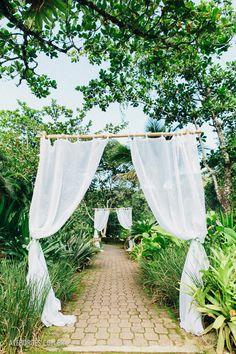 Fotografia Casamento | Dali e Fabio | Itamambuca EcoResort | Ubatuba - SP - Fotos por Ale Borges