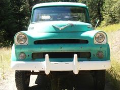 Buy used 1957 Dodge power Wagon W100 4x4 Power Wagon in Coeur d ...