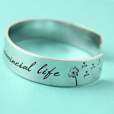 Beauty and the Beast Bracelet - I want much more than this provincial life