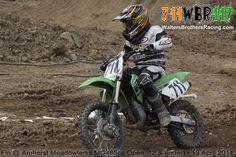 Fin Walters #711 @ Amherst Meadowlarks MC (85cc Open, 12 & under) - 13 April 2014  #WaltersBrothersRacing #711WBR117 #Motocross #MX #AnySportHeroCards #AXO #BrapCap #DT1Filters #DunlopTires #EKSBrandGoggles #FafPrinting #Kalgard #K3offroad #MikaMetals #MotoSport #RiskRacing #SlickProducts #SpokeSkins #StepUpMX #dirtbike #Kawasaki #KX #KX85 #85cc #Walters #Brothers #Racing #Fin #CRA #AmherstMeadowlarks