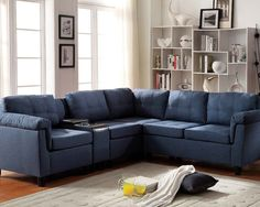 Sofa Beds Get the best of sofas market Blue reclining sofas