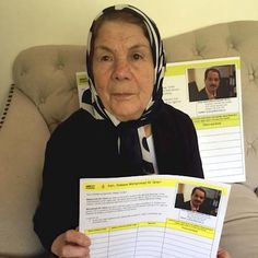 """""""I will never stop"""" – a mother's campaign to free her son in Iran - Iranian spiritual teacher and prisoner of conscience Mohammad Ali Taheri has been in pre-trial solitary confinement for five years, and has launched over a dozen hunger strikes in protest at his detention. His mother Ezat tells us of her long fight for his release: The day my son was arrested, every single cell inside my body was trembling with fear."""