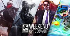 Save up to 85% on games like Saints Row IV, Metro 2033 Redux, Homefront: The Revolution, Mighty No. 9, and more during Deep Silver Weekend in the Humble Store! #fashion #style #stylish #love #me #cute #photooftheday #nails #hair #beauty #beautiful #design #model #dress #shoes #heels #styles #outfit #purse #jewelry #shopping #glam #cheerfriends #bestfriends #cheer #friends #indianapolis #cheerleader #allstarcheer #cheercomp  #sale #shop #onlineshopping #dance #cheers #cheerislife…