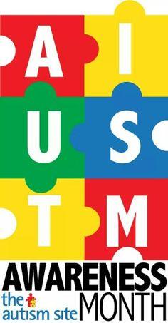 God bless our autistic children!