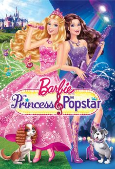 This musical adventure stars Barbie in the role of Tori, a kindhearted princess who prefers song and dance to attending to her royal duties. When Keira, her favorite pop star, comes for a visit, the t