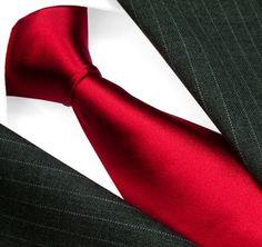 Lorenzo Cana - Weinrote Krawatte aus 100% Seide Satinseide - Roter Seidenbinder - 84450 - [ #Germany #Deutschland ] #Handtasche [ more details at ... http://deutschdesign.apparelique.com/lorenzo-cana-weinrote-krawatte-aus-100-seide-satinseide-roter-seidenbinder-84450/ ]