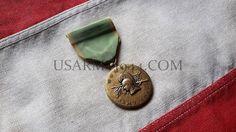 Medal waac