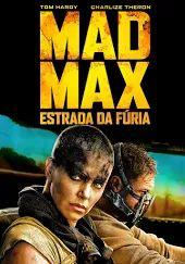 Mad Max: Estrada Da Fúria (LEG)