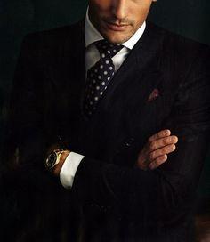 Black suit, white shirt, black and white tie… – Wedding Sharp Dressed Man, Well Dressed Men, Gentlemen Club, Online Shopping, Prada, David Gandy, Black Suits, Suit And Tie, Gentleman Style