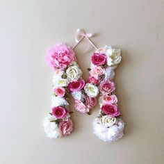 Floral Letter with succulents, Baby letters, Nursery letters,Floral monogram / Personalized nursery wall decor, Baby shower Baby Letters, Flower Letters, Nursery Letters, Nursery Wall Decor, Flower Mobile, Picture Hangers, Floral Wall, Handmade Flowers, Keepsake Boxes