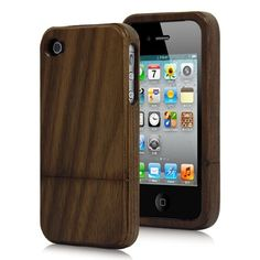 Iphone 4 Cases, Iphone 4s, 4s Cases, Best Iphone, Bamboo, Brown, Gate, Handmade, Hand Made