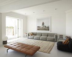 living room, space, home decor, interior design Interior Exterior, Interior Architecture, Modern Interior, Home Living Room, Living Spaces, Living Area, Estilo Interior, Cushions On Sofa, Design Case
