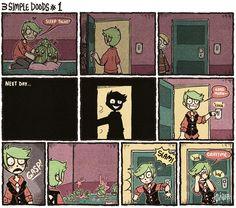+3SD - Jeffmelons Always Die+ by Z-Doodler.deviantart.com on @DeviantArt