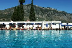 #Kalamata #Elite #City #Resort #summer #sea #Greece #pool