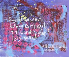 """O My Soul by 6-Year-Old """"Boo"""" Proceeds to Fund Financial Aid 