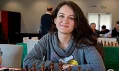 Daniela is the newest student club President, leading the very first JCU Chess Club!