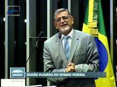 Mário Couto critica Dilma Rousseff e Fidel Castro