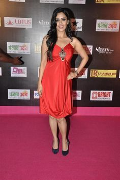 Hrishita Bhatt at Women