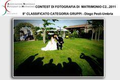 Matrimonio...Foto di gruppo...