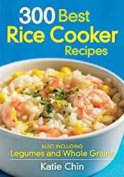 300 Best Rice Cooker Recipes: Also Including Legumes and Whole Grains [Paperback], (rice recipes) Aroma Rice Cooker, Best Rice Cooker, Rice Cooker Steamer, Rice Cooker Recipes, Rice Recipes, Crockpot Recipes, Cooking Recipes, Healthy Recipes, Gourmet