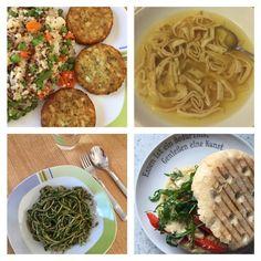 Julia Haeuszl: Was essen Veganer? Teil 2