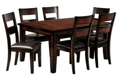 Rocco 7 Piece Dining Set