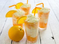 What's better than an ice cream float? An ice cream float WITH BOOZE. See our favorite versions on HGTV.com.