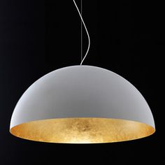 Oluce - Suspension lamps : Sonora - 490/OR