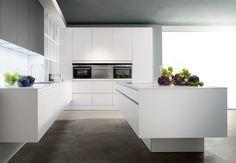 Küchen ekelhoff ~ Grifflose küchen u2022 küchen ekelhoff modern kitchen pinterest