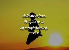 Jeśli się...