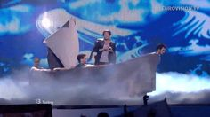Everything Non-Europeans Need To Know About Eurovision / Ellie Hall + BuzzFeedMusic   #readyforeurope #nosolotecnicabupm