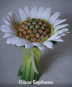 Food Bouquet, Gift Bouquet, Candy Bouquet, Glass Flower Vases, Flower Pots, Flowers, Diy Diwali Decorations, Sunflower Centerpieces, Diwali Diy