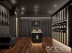 Interior de una tienda Divina Locura