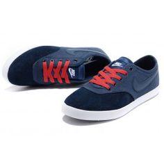 14dfeb8dae18a4 Neu Nike Regent Split Männer Schuhe Blau Weiß Schuhe Günstig