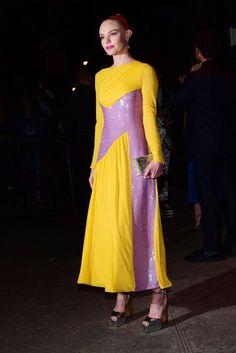 Met Gala 2017 After Party Dresses   British Vogue