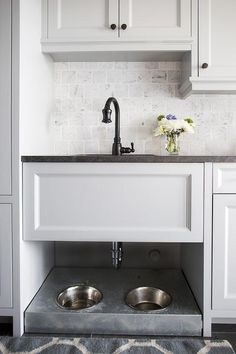 Going Beyond The Kitchen – Tips for Using a Laundry Room Sink - Blanco by Design