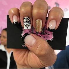 #beautifull #nails Nail Arts, Summer Nails, Nail Design, Beauty, Finger Nails, Natural Nail Designs, Long Nails, Pedicures, Nail Designs