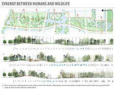 Ningbo Eco-Corridor - 3.3 km Living Filter
