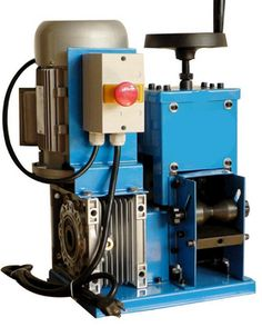 Global Wire Stripping Machine Market Share, Company Profiles, Demand, Insights, Analysis, Research & Forecasts 2015-2020.    Supported by comprehensive primary as well as secondary research, the report Global Wire Stripping Machine Industry 2015 presents profitable market insights. This market research report has deployed suggestions from numerous industry experts & also presents valuable recommendations from expert and experienced market analyst