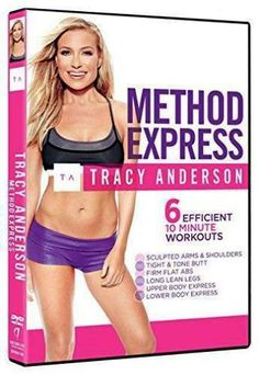 Fitness icon Tracy Anderson has transformed the bodies of countless people across the globe. She has rocked the bodies of many of your favorite celebritie Lose 5 Pounds, Losing 10 Pounds, 20 Pounds, Tracy Anderson Diet, Tracy Anderson Method, Losing Weight Tips, How To Lose Weight Fast, Weight Loss, Fitness Icon