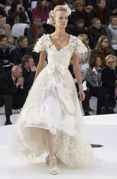 chanel haute couture 2011 by myrna
