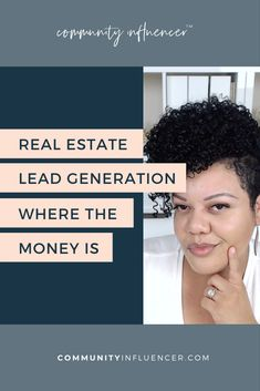 Real estate lead generation is geared towards new clients who are ready to buy or sell now. But that's not where the money is. Find out why! Real Estate Training, Real Estate Coaching, Lead Generation, Lead Nurturing, I Have Forgotten, The Ugly Truth, Real Estate Leads, Real Estate Marketing, Community