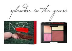 Splendor in the Grass NARS Guy Bourdin | The Makeup Lady – NARS Guy Bourdin Collection Part 2