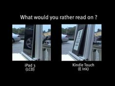 Repin this video. For every repin, we'll donate a dollar to Worldreader to provide eReaders and eBooks to children in Africa. Thanks for your support!