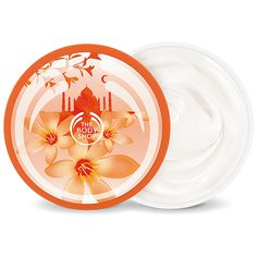 Indian Night Jasmine Body Butter