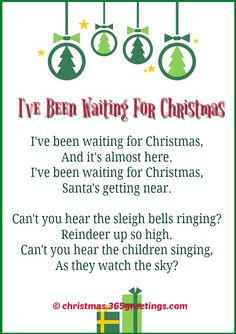 Find a collection of Christmas Poems with images here. Christmas poems have very big role in spreading Christmas Spirits in Kids. Christmas Poems for kids for [. Kids Christmas Poems, Preschool Christmas Songs, Xmas Poems, Christmas Concert, Christmas Shows, Christmas Humor, All Things Christmas, Christmas Fun, Teacher Poems
